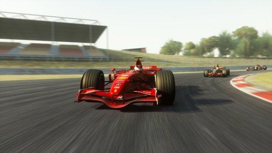 F1 2007 - Assetto Corsa