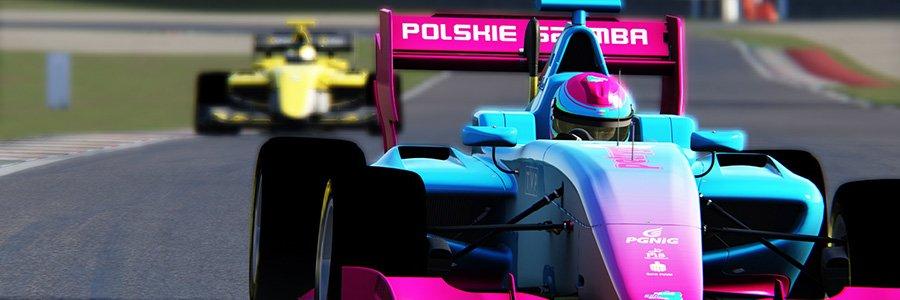 Formula 3 - Assetto Corsa - Wiosna 2021