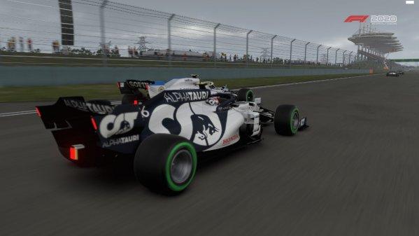 Już prawie KONIEC REKRUTACJI do ligi F1 2020! Jak będzie wyglądał balans teamów?
