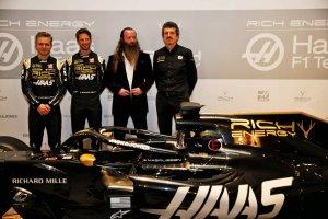 Podsumowanie wiadomości z F1 06.02.2021 - Powrót Rich Energy?