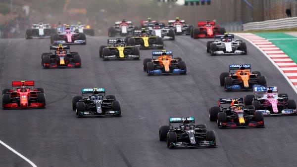 Podsumowanie wiadomości z F1 09.02.2021 - W Czwartek głosowanie nt. wyścigów sprinterkich