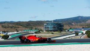 Podsumowanie wiadomości z F1 10.02.2021 - GP Portugalii ponownie zagości w kalendarzu?