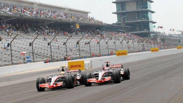 Podsumowanie wiadomości z F1 16.02.2021 - Indianapolis zainteresowane powrotem Formuły 1