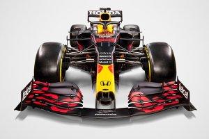 Podsumowanie wiadomości z F1 23.02.2021 - Red Bull pokazał RB16B
