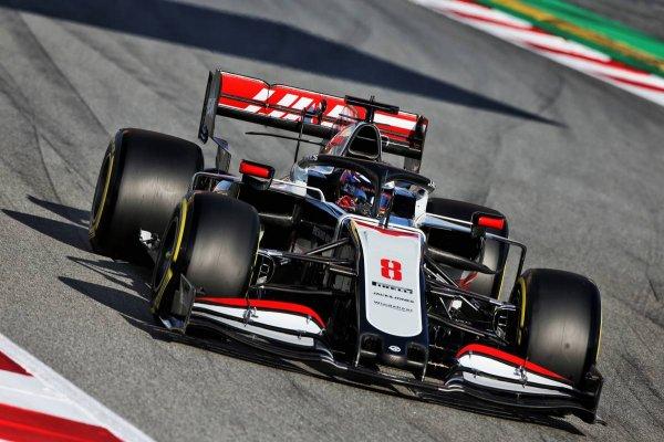 Podsumowanie wiadomości z F1 25.02.2021 - Haas podał datę prezentacji bolidu