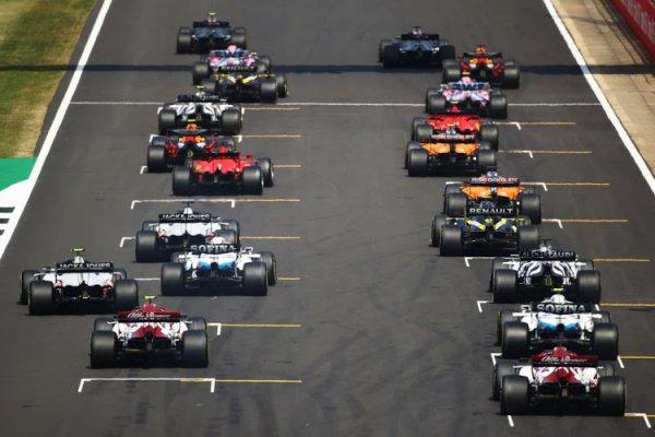 Podsumowanie wiadomości z F1 26.02.2021 - Potężne straty Formuły 1