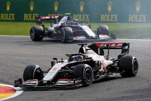 Podsumowanie wiadomości z F1 01.03.2021 - Haas szybko porzuci rozwój bolidu