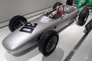 Podsumowanie wiadomości z F1 03.03.2021 - Porsche powróci do F1?
