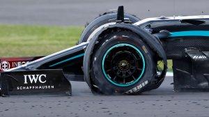 Podsumowanie wiadomości z F1 05.03.2021 - Pirelli na rok dłużej