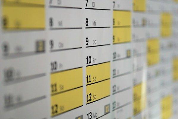 Jak zaimportować kalendarz naszych wyścigów do swojego telefonu?