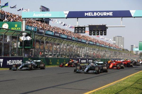 Sezon F1 po raz kolejny może zostać opóźniony